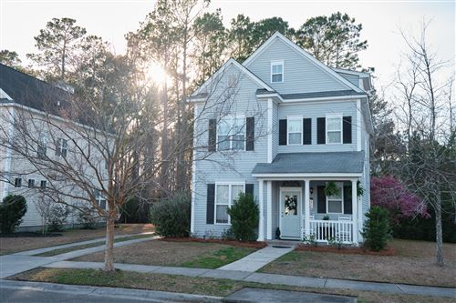 Photo of 1869 Hubbell Drive, Mount Pleasant, SC 29466 (MLS # 21005564)