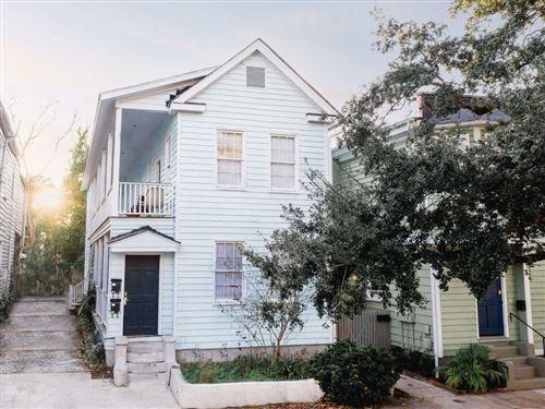 Photo of 15 Kracke Street, Charleston, SC 29403 (MLS # 21001565)