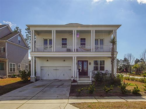 Photo of 2982 Clearwater Drive, Mount Pleasant, SC 29466 (MLS # 21005567)