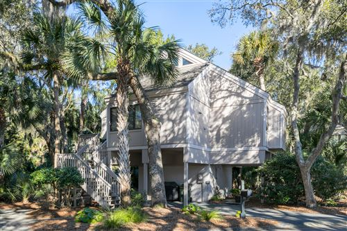 Photo of 803 Treeloft, Seabrook Island, SC 29455 (MLS # 20007568)