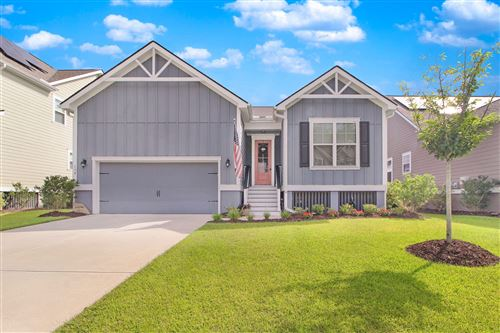 Photo of 179 Red Knot Lane, Mount Pleasant, SC 29464 (MLS # 20018569)