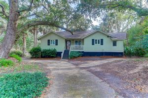 Photo of 27 Oyster Row, Isle of Palms, SC 29451 (MLS # 19023572)