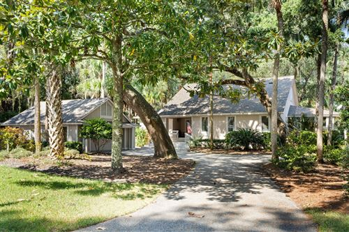Photo of 3202 Wood Duck Place, Seabrook Island, SC 29455 (MLS # 21026573)