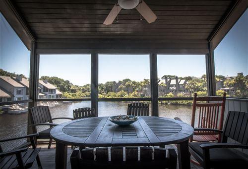 Photo of 4572 Park Lake Drive, Kiawah Island, SC 29455 (MLS # 18016575)