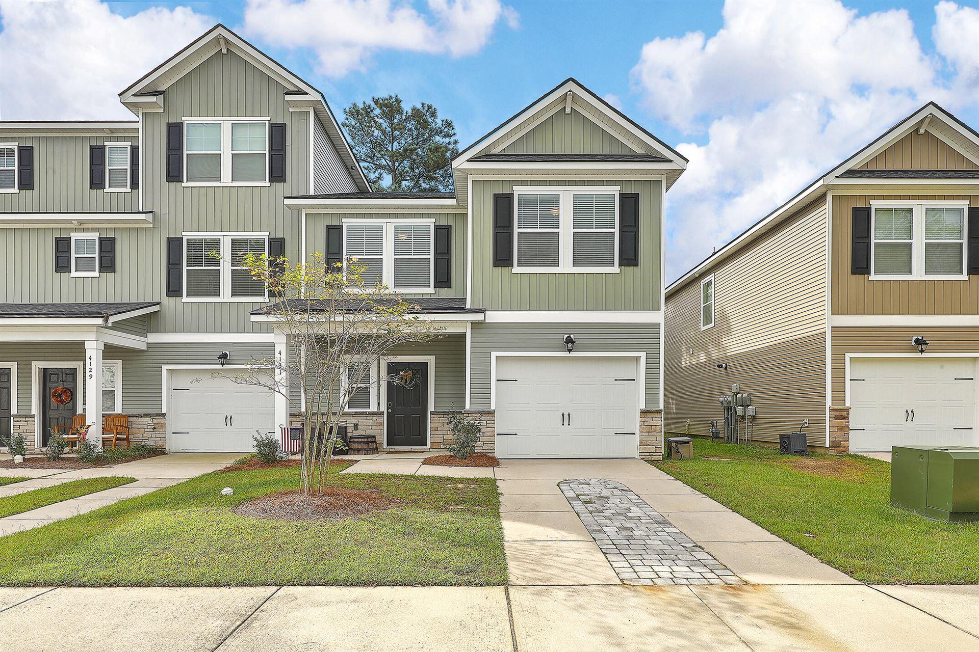 4131 Rigsby Lane, Charleston, SC 29414 - #: 21027575