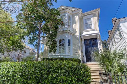 Photo of 152 Broad Street #B, Charleston, SC 29401 (MLS # 20026576)