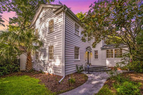 Photo of 6 Shaftsbury Lane, Charleston, SC 29401 (MLS # 21023576)