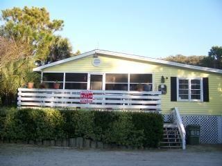 Photo of 810 W Ashley, Folly Beach, SC 29439 (MLS # 20003579)