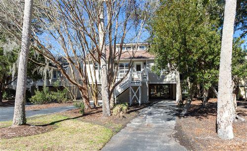 Photo of 507 Cobby Creek Lane, Seabrook Island, SC 29455 (MLS # 21004580)