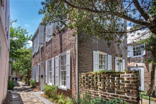 Photo of 28 Longitude Lane, Charleston, SC 29401 (MLS # 21015581)