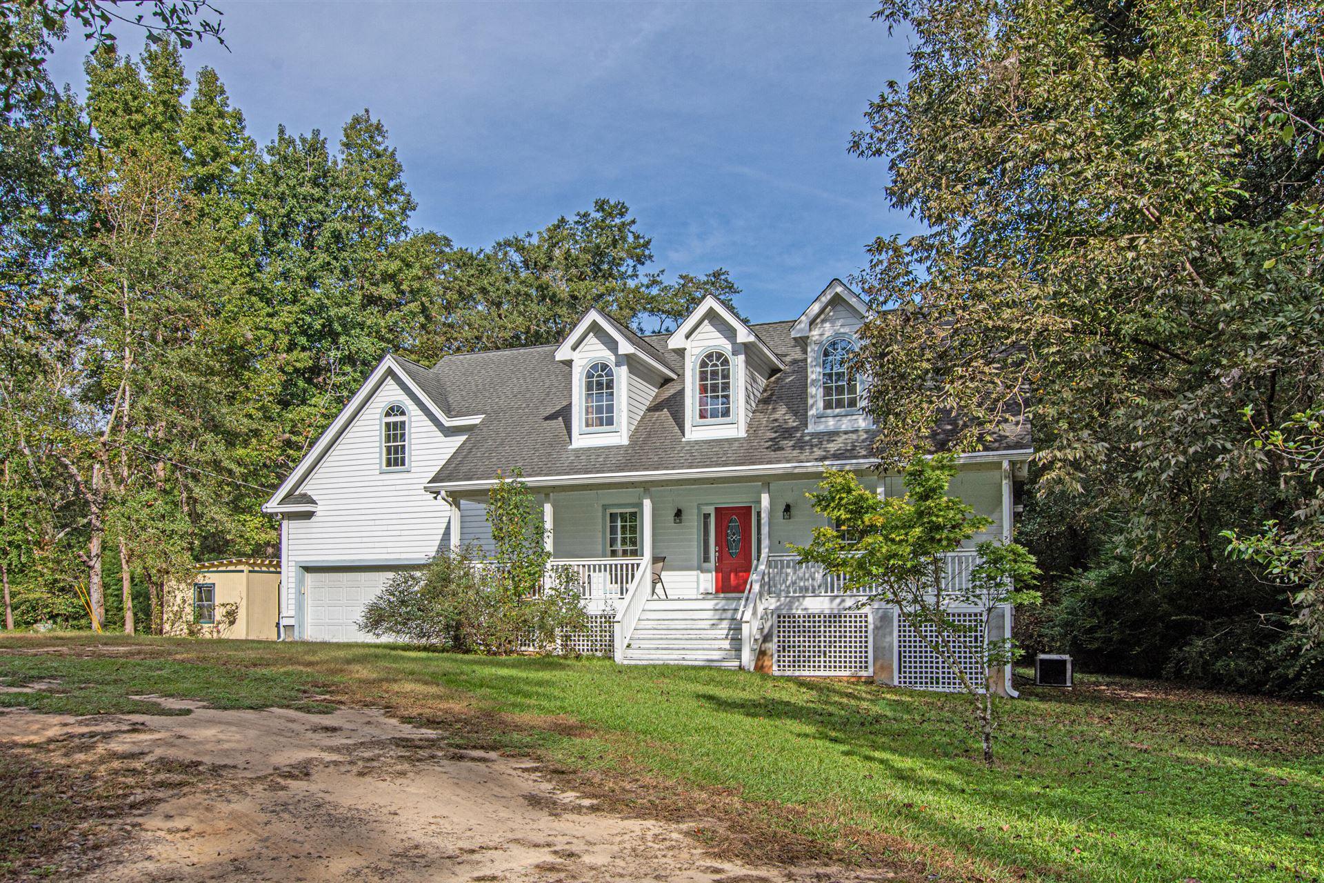 Photo of 168 Wilton Drive, Summerville, SC 29483 (MLS # 21028582)