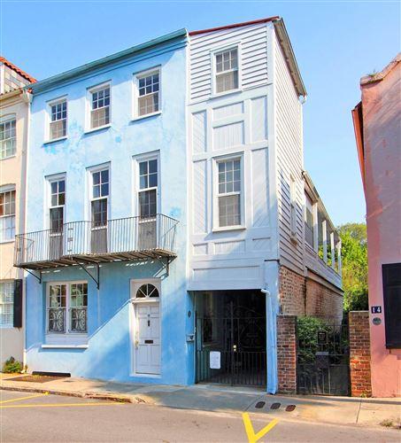 Photo of 16 Queen Street, Charleston, SC 29401 (MLS # 20028583)