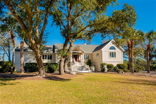 Photo of 1803 Omni Boulevard, Mount Pleasant, SC 29466 (MLS # 21001584)