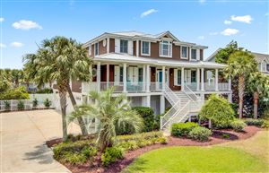 Photo of 3025 Brownell Avenue, Sullivans Island, SC 29482 (MLS # 19015585)