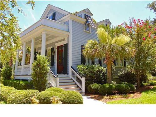 Photo of 162 N Shelmore Boulevard, Mount Pleasant, SC 29464 (MLS # 21001585)
