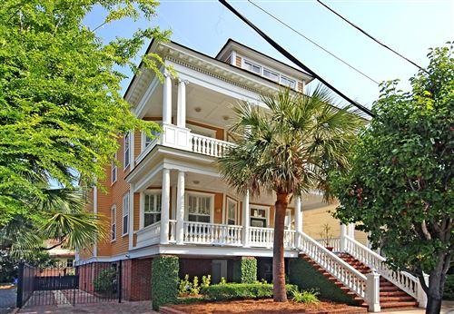 Photo of 22 Bennett Street, Charleston, SC 29401 (MLS # 21013585)