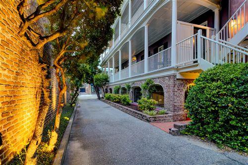 Photo of 286 Meeting Street #J, Charleston, SC 29401 (MLS # 21018585)
