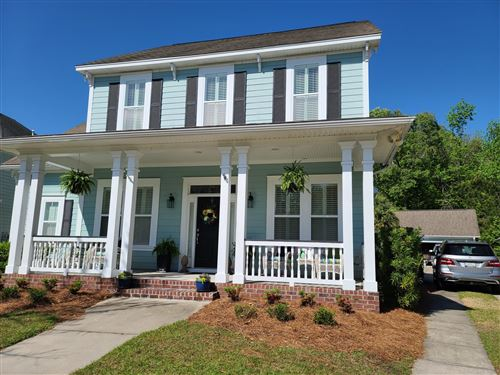 Photo of 3021 Sage Way, Charleston, SC 29414 (MLS # 21009587)