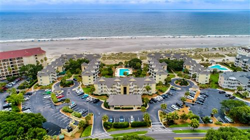 Photo of 103 Port O' Call Drive #G103, Isle of Palms, SC 29451 (MLS # 20016591)