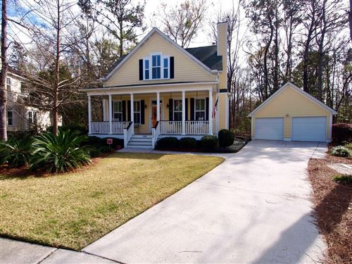 Photo of 5088 Coral Reef Drive, Johns Island, SC 29455 (MLS # 20025591)