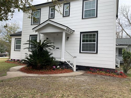 Photo of 33 Hester Street, Charleston, SC 29403 (MLS # 20006592)