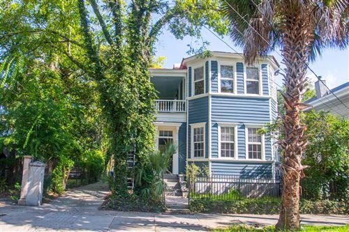 Photo of 96 Radcliffe Street #A, B & C, Charleston, SC 29403 (MLS # 20031593)