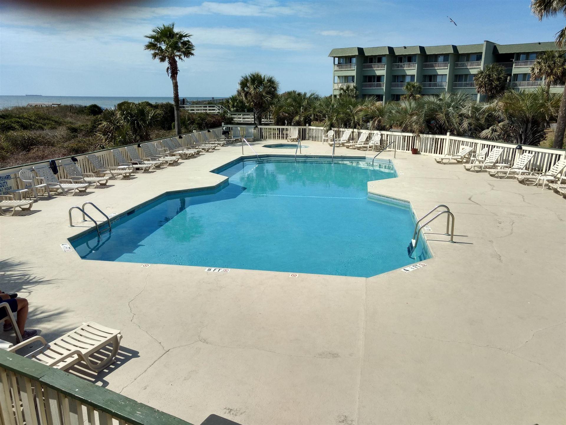 1300 Ocean Boulevard #109, Isle of Palms, SC 29451 - MLS#: 20019593