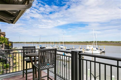 Photo of 1952 Marsh Oak Lane, Seabrook Island, SC 29455 (MLS # 20007597)