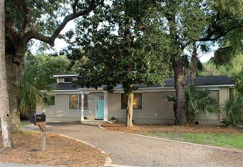 Photo of 2603 Hartnett Boulevard, Isle of Palms, SC 29451 (MLS # 20025599)