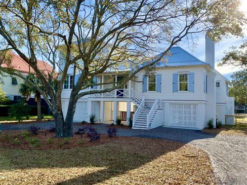 Photo of 3003 Middle Street, Sullivans Island, SC 29482 (MLS # 20027600)