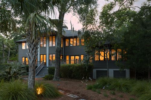Photo of 3082 Seabrook Island Road, Seabrook Island, SC 29455 (MLS # 20014602)