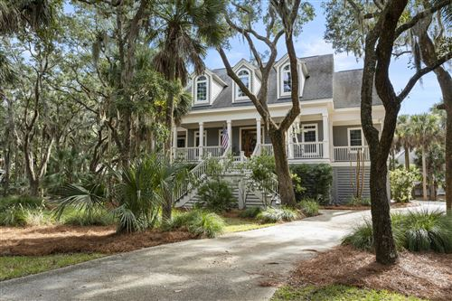 Photo of 3122 Seabrook Island Road, Seabrook Island, SC 29455 (MLS # 20031602)