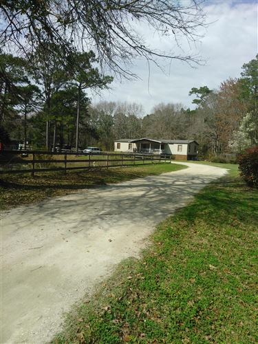 Photo of 9270 N Hwy 17, McClellanville, SC 29458 (MLS # 18005603)