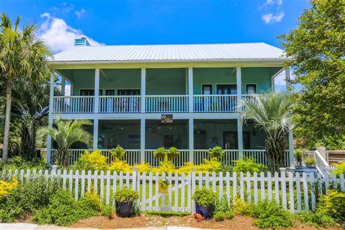 Photo of 2201 Palm Boulevard, Isle of Palms, SC 29451 (MLS # 20027604)
