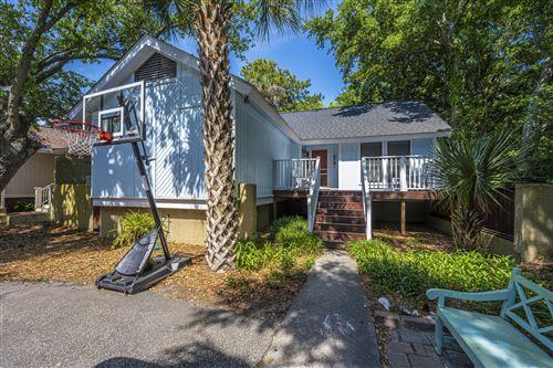 Photo of 1 Lake Village Lane, Isle of Palms, SC 29451 (MLS # 21014605)