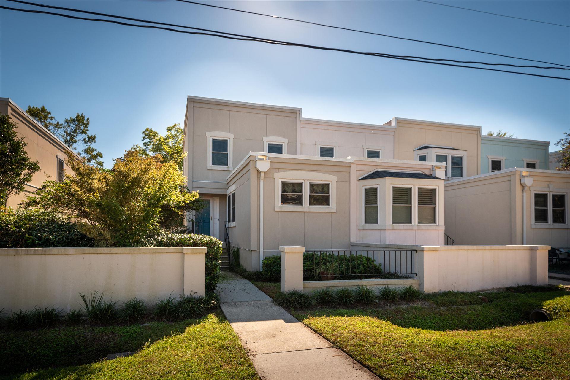 Photo of 840 Colony Drive, Charleston, SC 29407 (MLS # 21028605)