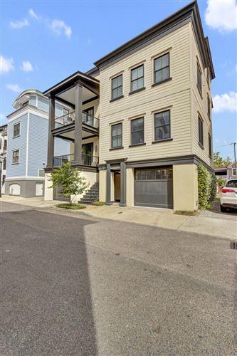 Photo of 22 Corinne Street #B, Charleston, SC 29403 (MLS # 20004606)