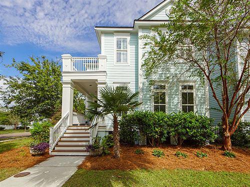 Photo of 140 Etiwan Park Street, Charleston, SC 29492 (MLS # 20028608)