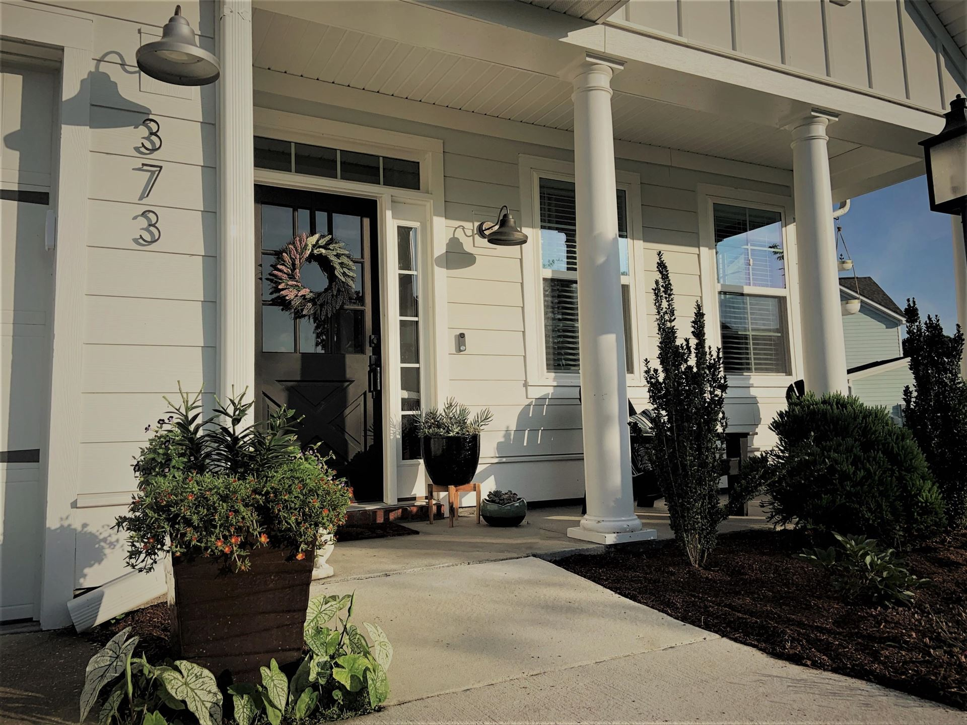 Photo of 373 Whispering Breeze Lane, Summerville, SC 29486 (MLS # 21016609)