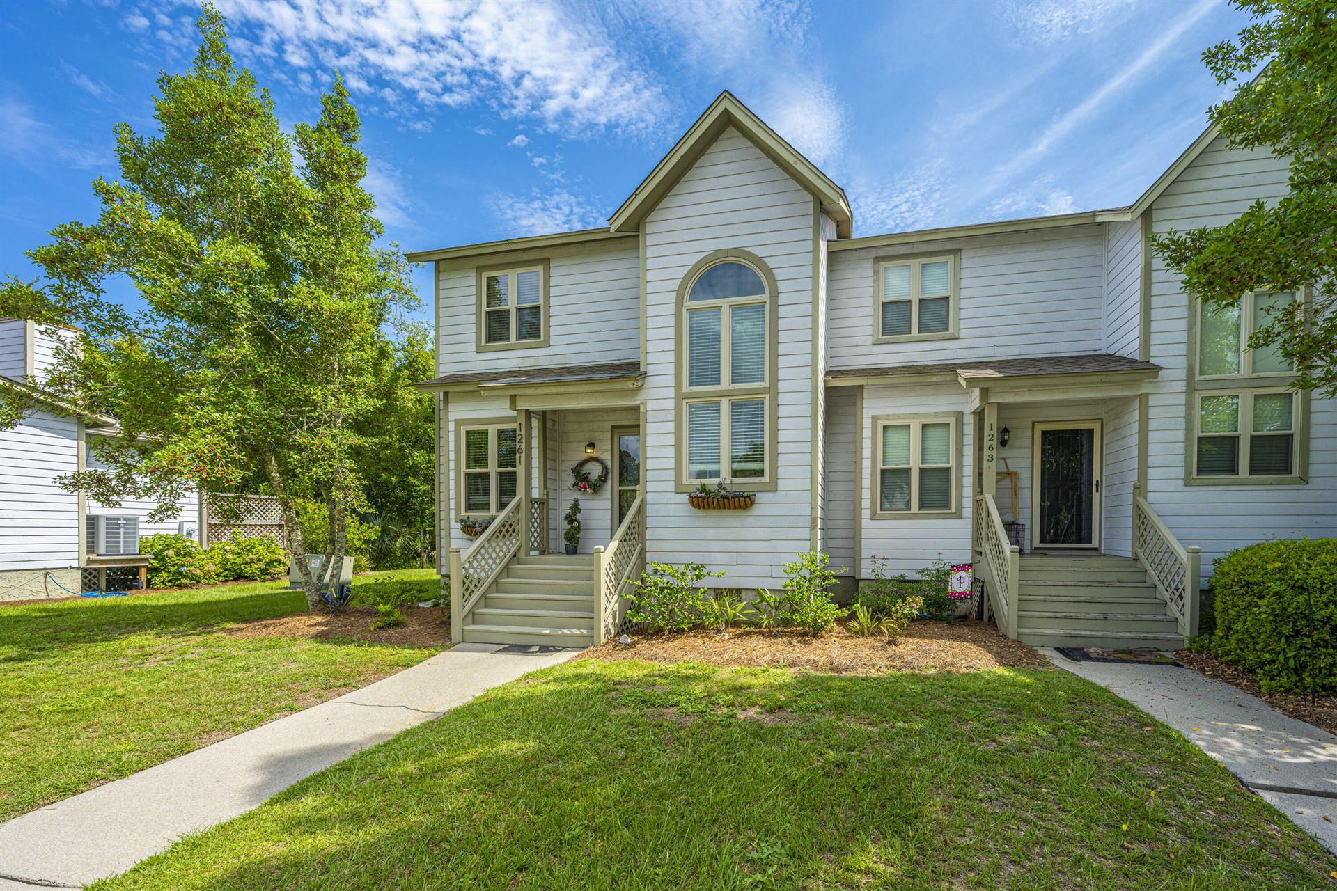 1261 Marshview Drive, Charleston, SC 29412 - MLS#: 21019610