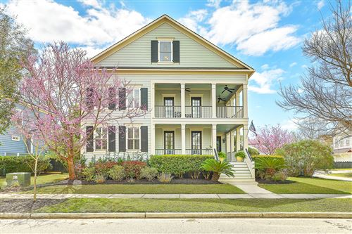 Photo of 1409 Hooper Street, Charleston, SC 29492 (MLS # 21007611)