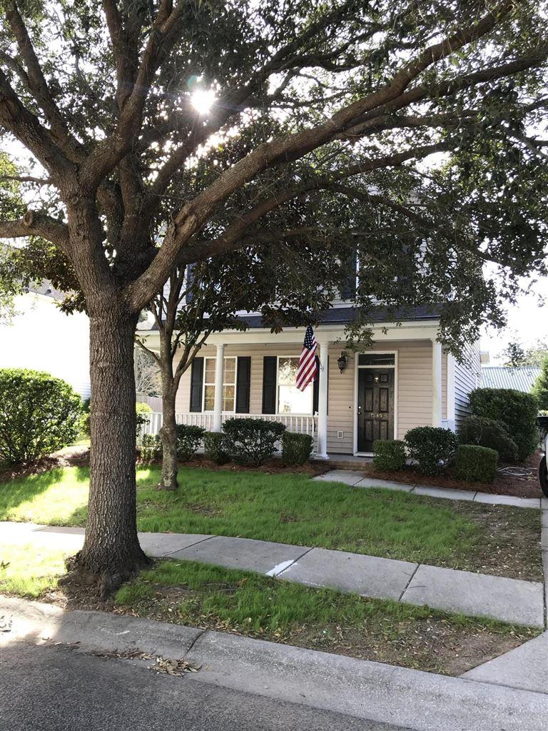 1445 Swamp Fox Lane, Charleston, SC 29412 - #: 18024611