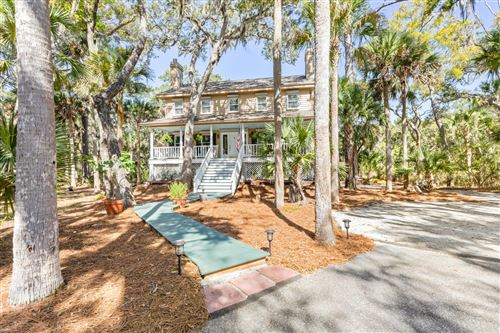 Photo of 3236 Middle Dam Court, Seabrook Island, SC 29455 (MLS # 21010612)