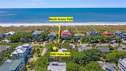 Photo of 3907 Palm Boulevard, Isle of Palms, SC 29451 (MLS # 20011613)