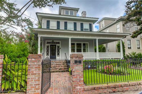 Photo of 77 Gibbes Street, Charleston, SC 29401 (MLS # 20014613)