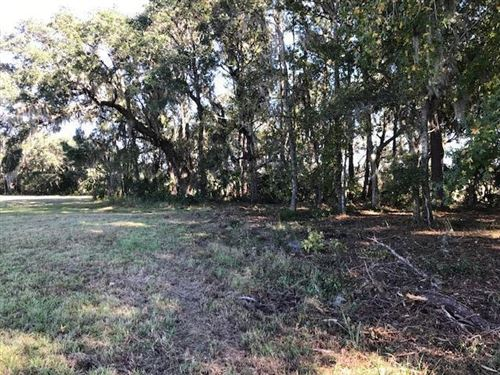 Photo of 00 NW Strathmore Drive, Summerville, SC 29485 (MLS # 21003613)