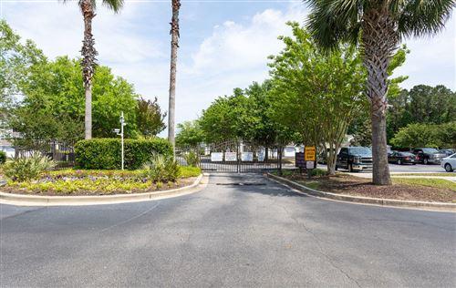 Photo of 1300 Park West Boulevard #110, Mount Pleasant, SC 29466 (MLS # 21011615)
