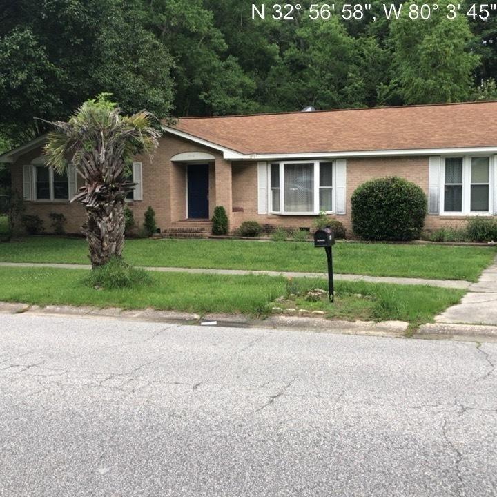 8048 Nantuckett Avenue, North Charleston, SC 29420 - #: 20014615