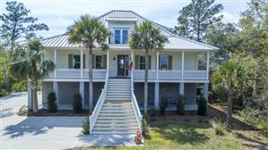 Photo of 1471 Cat Island Parkway, Awendaw, SC 29429 (MLS # 18022617)