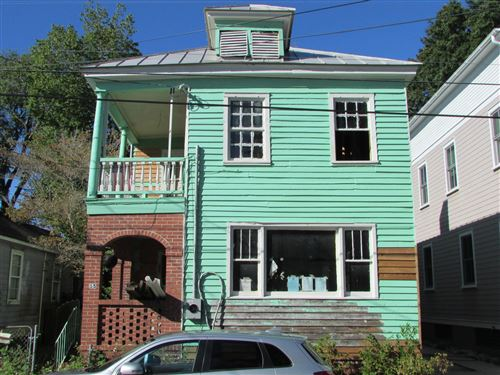 Photo of 15 Dewey Street, Charleston, SC 29403 (MLS # 20028617)